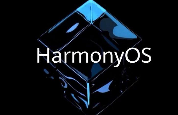 Huawei Harmony HongMeng OS