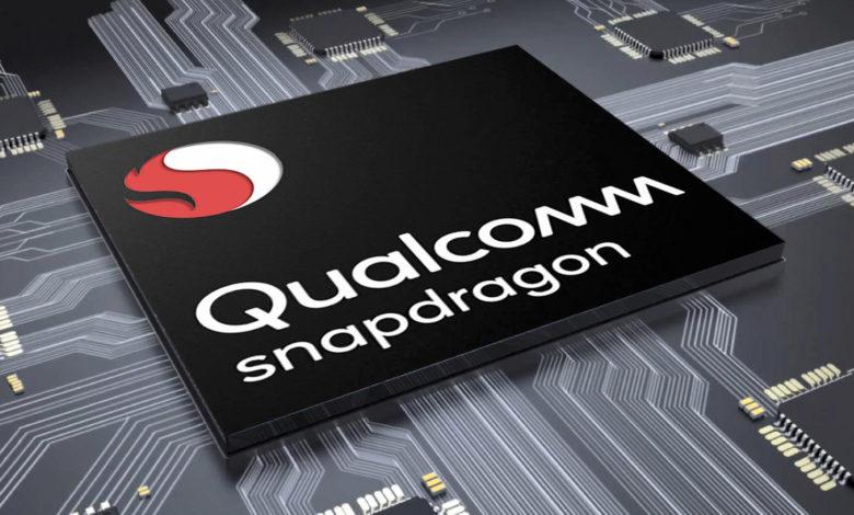 Qualcomm Snapdragon CPU