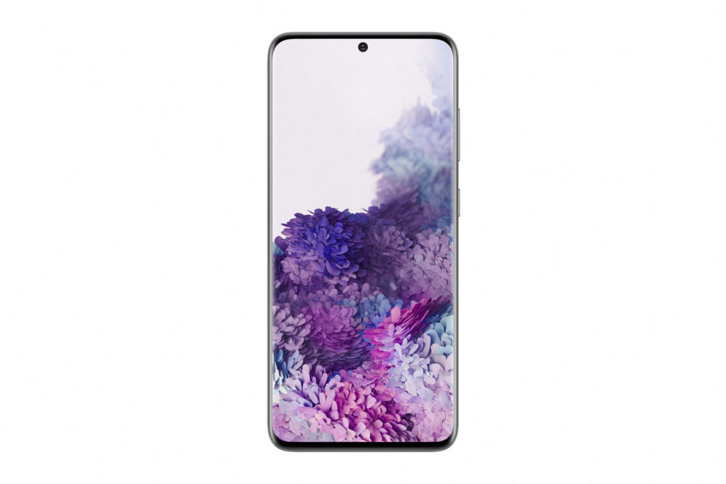 Samsung Galaxy S20 Grau