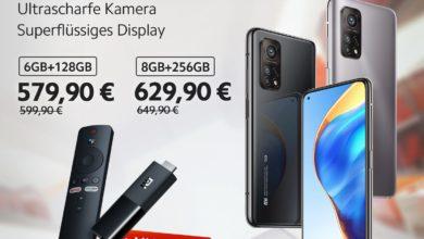 Xiaomi Mi Mega Sale