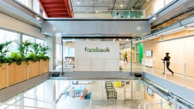 Facebook Office Seattle